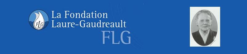 Fondation Laure-Gaudreault