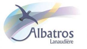 Albatroslanau