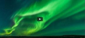 Aurores boreales2