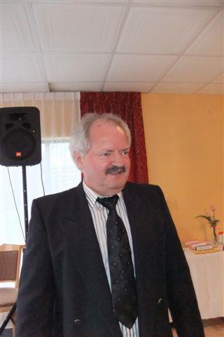Gaetan Valois