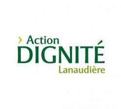 Logo action dignite lanaudiere logo